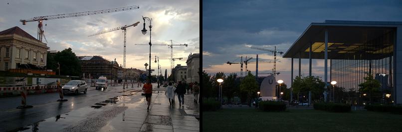 berlin-evening